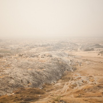 Views from the Railway in Rajasthan, India, travel photography by Peter Jackson Photographer