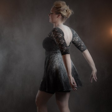 Artist promo photography by Peter Jackson Photographer