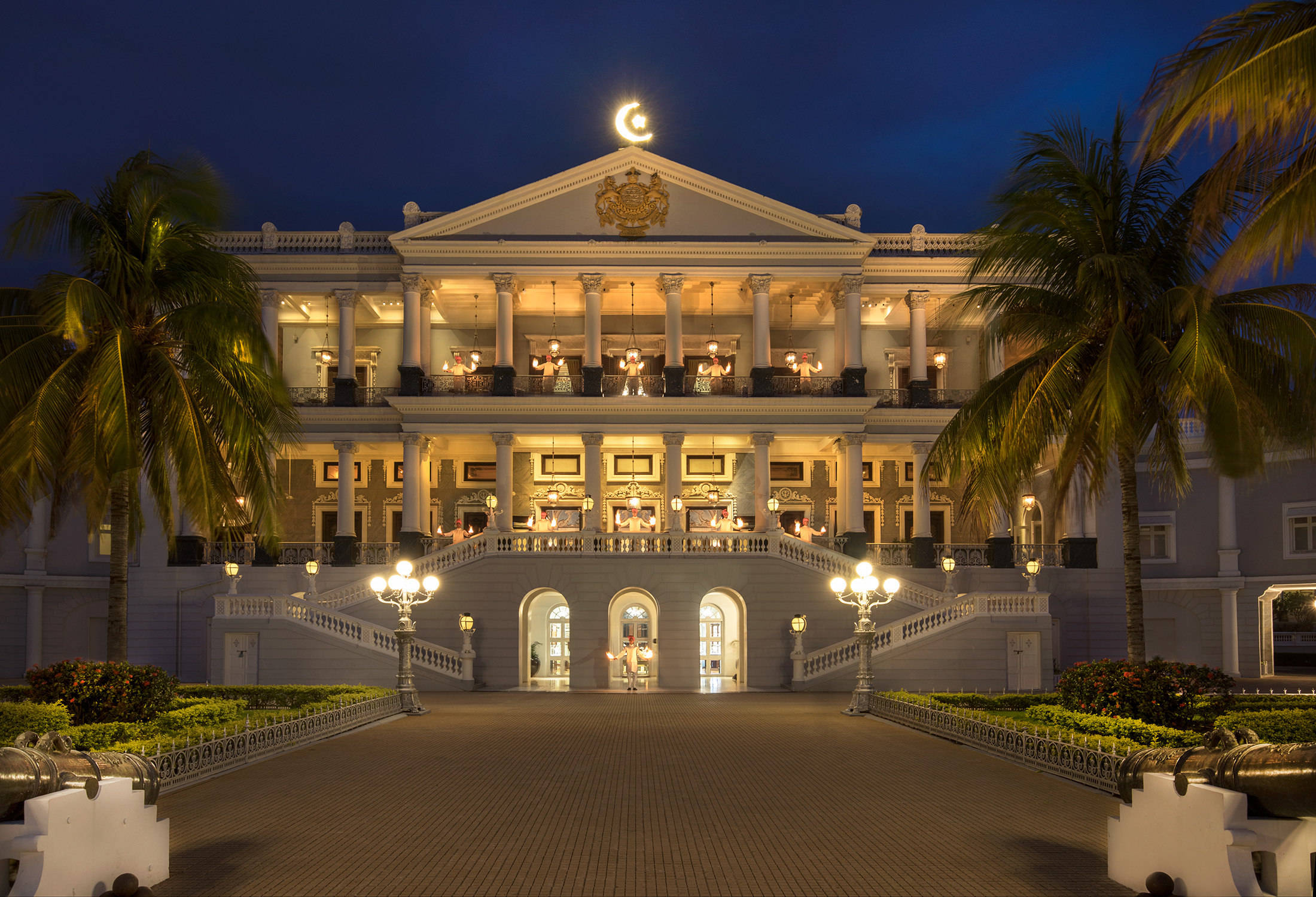 Lifestyle shoot at Taj Falaknuma Palace, Hyderabad, India, by Peter Jackson